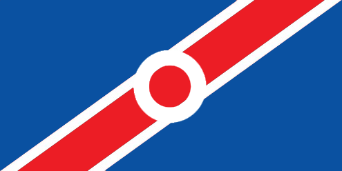 Arlatene Flag